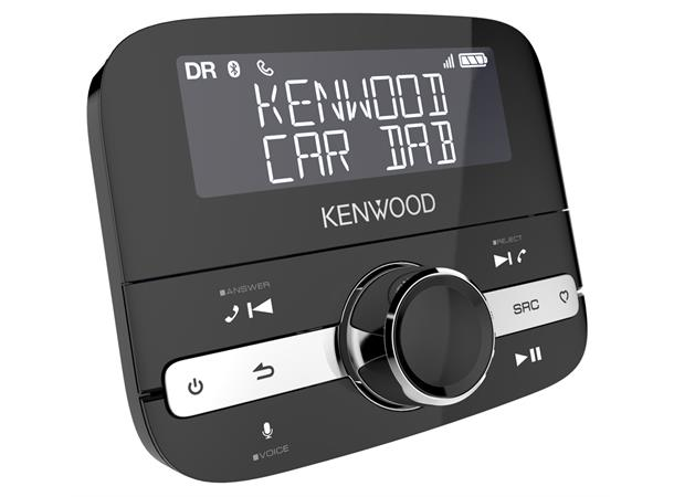 kenwood ktc500dab dab adapter universal passer i alle. Black Bedroom Furniture Sets. Home Design Ideas